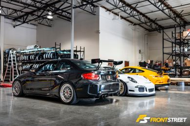 Wednesday Work Break: Elite European Performance at Supreme Power